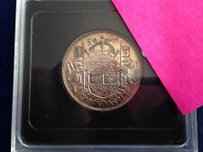 1948 Canada Silver Fifty Cents P2690