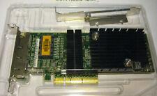 SUN Quad-Port Gigabit Ethernet Karten 1*ATLS1QGE (511-1422-01)  PCIe x8 LP
