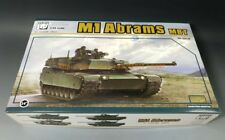 Panda Hobby PH35030 1/35 M1 Abrams Main Battle Tank