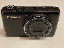 Canon S95 Shot, Cámara sólo Power