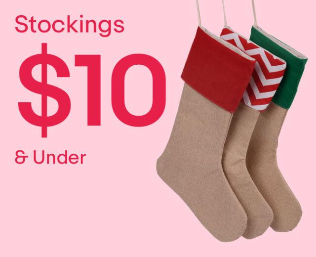 stockings 10 under