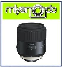 Tamron SP 45mm f/1.8 Di VC USD Lens For Nikon Mount (M'sia)