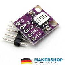 CJMCU MICS 6814 Kohlenmonoxid Stickstoff Sauerstoff Sensor Co No2 Nh3 Arduino