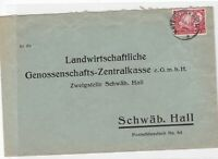 germany 1934 wagners opera welfare fund stamp cover   Ref 9828