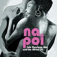 "Fela Kuti And Africa 70 - Na Poi (NEW 12"" VINYL LP)"