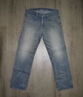 NEIGHBORHOOD Vintage Mid Straight Jeans Denim Made In Japan NBHD Selvedge M