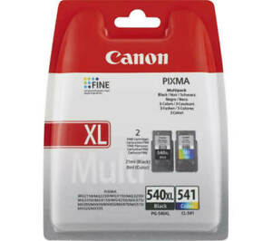 Canon Value pack  PG-540XL/CLI-541XL - Pack of 2 (5222B012)