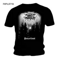 Official T Shirt DARKTHRONE Black PANZERFAUST Death Metal All Sizes