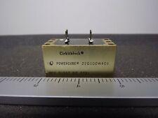 Cirkitblock Powercube 22G100W40 Vintage Regulator Module