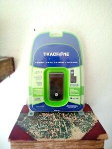 Tracfone prepaid phone w260g flip phone burner phone. Brand new