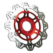 EBC VR2003RED Vee-Rotor Disc Brake Aprilia Yamaha Ducati ST2 Red