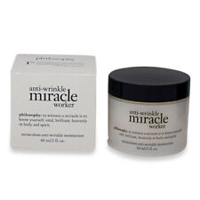Philosophy Anti-Aging Miracle Worker Moisturizer 2 Oz