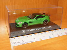 MERCEDES-AMG GT R COUPE 1:43 SUPERCARS