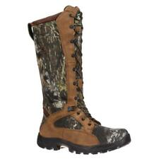 Rocky Prolight snake Boot Mossy Oak Breakup taille UK 11, EU Taille 46-Snake PROOF!