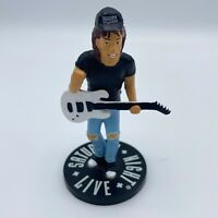 "1991 SNL Wayne's World Wayne Campbell Mike Myers Saturday Night Live Figure 4""T"