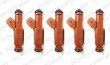 Set of 5 OEM Bosch Fuel injector For 2003-2005 Volvo C70 2.4T 0280155831