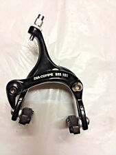 Dia-Compe Bicycle Components BRS101 Racing Rear Black Caliper Brake