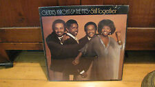 GLADYS KNIGHT & THE PIPS-STILL TOGETHER-BUDDAH 1977 SEALED NEW LP