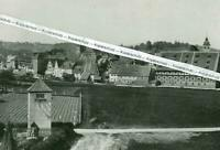 Spalt - Hopfensignierhalle - um 1925                    V 5-19