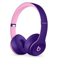 Beats By Dr. Dre Beats Solo3 Wireless On-Ear Headphones - Pop Violet