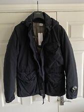 CP Company La Mille Down Goggle Jacket XXL