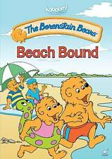 Famille Berenstain/Vacances Au Bord De L  DVD NEW