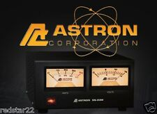 HUGE SET  of Astron Power Supply Schematics on CD in .pdf