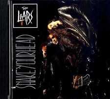 LIARS Shake Your Head CD Near Mint .cpx
