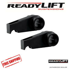 "ReadyLIFT Forged 2.25"" Front Leveling Kit Fits 2006-2010 Hummer H3 66-3070"