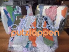 Putzlappen Baumwolle Werkstatt Kattunputzlappen 30kg