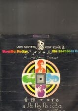 VANILLA FUDGE - the beat goes on LP