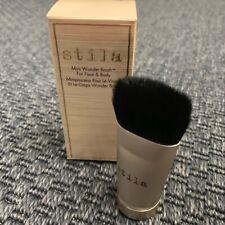 Stila Mini Wonder Brush For Face & Body New in Box 100% Authentic