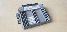 RENAULT VELSATIS 2.0 PETROL ENGINE CONTROL MODULE UNIT ECU 8200218428 8200162222