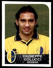 Panini Calciatori 2002-2003 - Modena Giuseppe Colucci No. 269