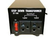 100W Step Down Transformer