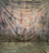 Scenic 10'x20' Muslin 100% Hand-Painted Photo Backdrop Background 46-607