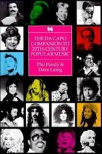 The Da Capo Companion to 20Th-Century Popular Music