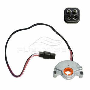 Fuelmiser Neutral Start Switch FNS010 fits Ford Falcon 4.7 V8 289ci (XR), 4.9...
