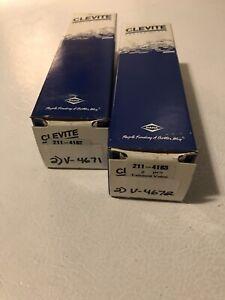 SET OF 4 NEW INTAKE VALVES DODGE RAM 4X4 DIESEL 6.7L 408 5.9L 359 2008-2013