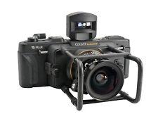 Fuji GX617 Medium Format Panoramic Camera Body with 105mm f8 SW Lens & V/Finder
