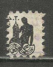 5127-RARO SELLO C.N.T. VICTIMAS DEL FASCISMO 1936,BARCELONA,S.U.R,ALTO VALOR 2 P
