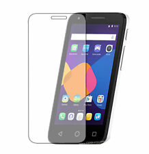 3 X Clear Screen Protector Guard Film For Alcatel One Touch Pixi 3 4.0 inch