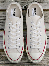 NEW Converse CT 70 Ox Parchment 142338C US Mens 10.5