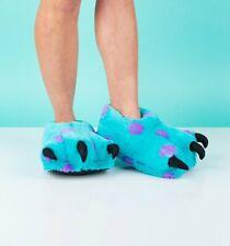 Monster Pies Zapatillas De Felpa