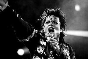 Michael Jackson 1 POSTER - A3 SIZE 297X420MM + A FREE SURPRISE POSTER UK SELLER