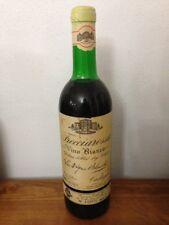"""1971 Frecciarossa """"La Vigne Blanche"""" Vino Bianco Casteggio 0,720 lt 11°% Vol."""