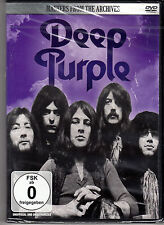 Deep Purple - Masters from the Archives    DVD   NEU&OVP
