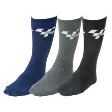 Calcetines de hombre azul color principal azul 100% algodón