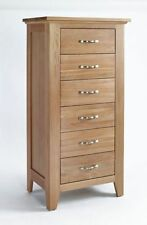 Contemporary AMETIS 6 Chests of Drawers