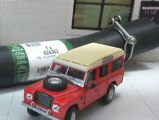Original Land Rover Serie 2a 3 2.6 Benzin Schlauch TOP Kühler 624363
